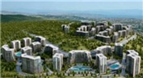 Tuzla Evora İstanbul projesinin değeri belli oldu!