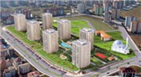 Marmara Evleri 3 Beylikdüzü'nde fiyatlar 269 bin liradan başlıyor!