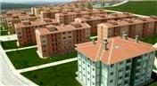 TOKİ Eskişehir Tepebaşı'nda 187 bin 721 TL'ye 3+1!