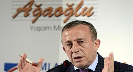 Ağaoğlu Şirketler Grubu, Uludağ'da kampa giriyor! Yeni yatırımların temeli atılabilir!