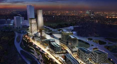 Vadi İstanbul Cendere projesinin güncel fiyat listesi!