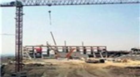 TOKİ, Mersin Stadı için Nihat Özdemir'in şirketi Limak'la anlaştı!
