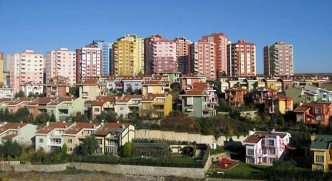 Emlak Konut GYO Başakşehir'de 2 arsaya rapor hazırlattı! 2 milyon 890 bin lira!