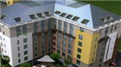 Şişli Bomonti Palms Rezidans'ta 338 bin dolara!