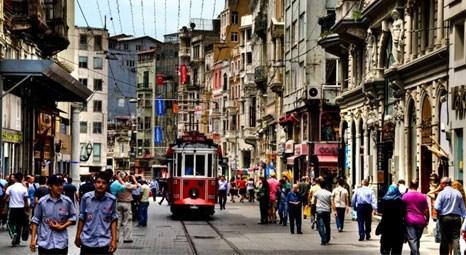 İstanbul Beyoğlu'nda icradan satılık bina! 9.5 milyon liraya!