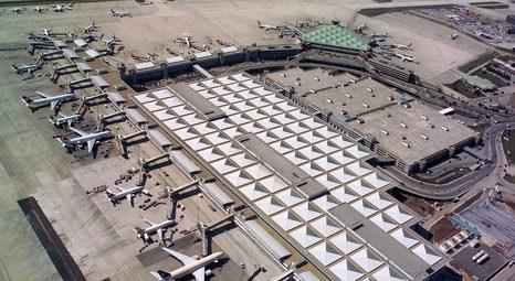 Kocaseyit Havalimanı 39 milyon liraya yenilenerek büyüyor!