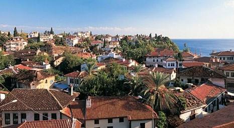 Antalya, ikinci el konut fiyat artışında zirveyi bırakmadı, İstanbul kiraların en fazla yükseldiği il oldu!