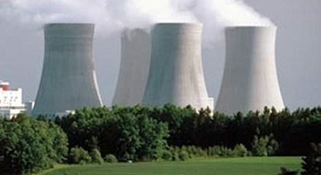 Mersin Akkuyu Nükleer Santrali'nde ilk ünite 7 yıl sonra faaliyete geçecek!