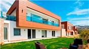 Granada Residence Alanya'da 260 bin Euro'ya villa! Hemen teslim!