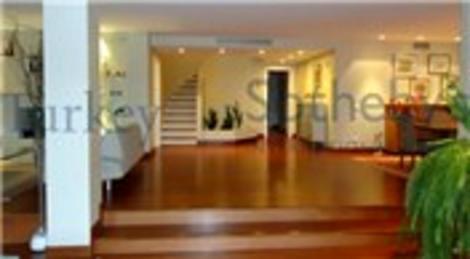 Beykoz Konakları'nda aylık 6 bin 500 dolara kiralık villa!