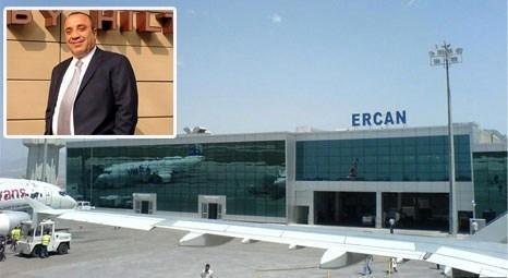 Taşyapı, Ercan Havalimanı ihalesindeki engelleri Terminal Yapı ile anlaşarak çözdü!