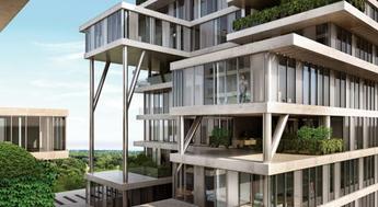 YDA Group The İstanbul Residence'ta 225 bin TL'ye 1+0!