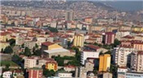 İstanbul Büyükşehir Belediyesi, Kartal'daki 6 arsayı ihale ile satacak!