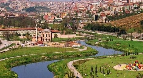 İstanbul Büyükşehir Belediyesi, Kağıthane'de iki arsa satıyor!