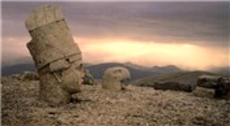 Nemrut Dağı'ndaki turizm planlaması mahkemeye taşındı!