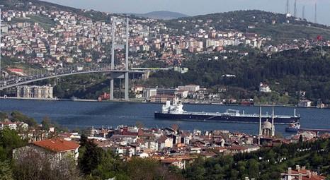 İstanbul Sarıyer'de satılık arsa! 2 milyon 87 bin lira bedelle!