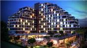Sefaköy İstanbul Suites'te 285 bin TL'ye 85 metrekare!