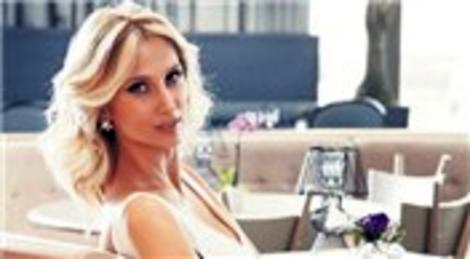 Özcan Tahincioğlu'nun eşi Aylin Tahincioğlu, Tohum Otizm Vakfı gecesine katıldı!