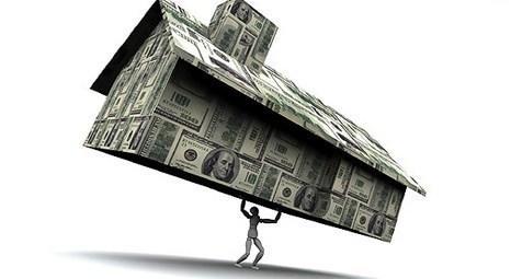 Yapı Kredi'ye göre konut kredisi faizleri yüzde 0,70 ile 0,80 arasında kalacak!