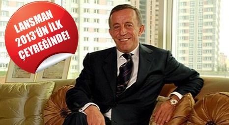 Ali Ağaoğlu, Veliefendi ve Güngören projesi için düğmeye bastı! Lansman 2013'ün ilk çeyreğinde!