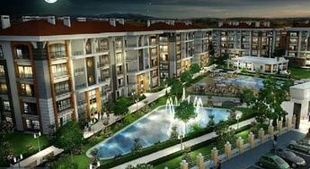 Kırklareli Konakkale West projesinde satılık 4+1 daireler 233 bin 450 TL!
