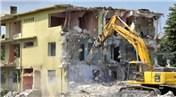 Çevre ve Şehircilik Bakanlığı kentsel dönüşümde sıfır atıklı yıkım yapacak!