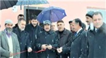 Sancaktepe Belediyesi'nden kardeş köy projesine destek!