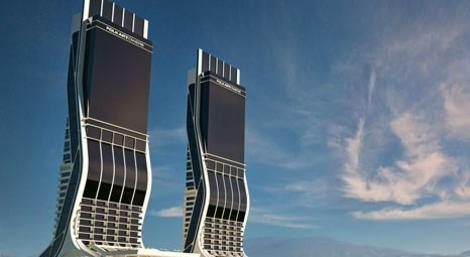 Folkart Towers'ta konut fiyatları 196 bin dolardan başlıyor!