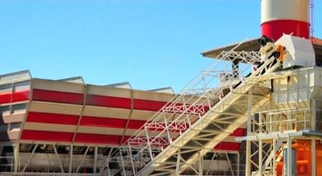 Atıcı Beton, hazır beton sektöründe önemli bir yer edinmeyi amaçlıyor!