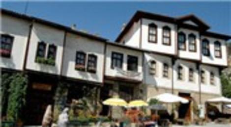 Ankara Kültür Mirası ve Kültür Ekonomisi Envanteri tamamlandı!