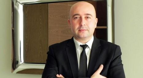 Güven İlgün, Ukra İnşaat'ın yeni genel müdür yardımcısı oldu!