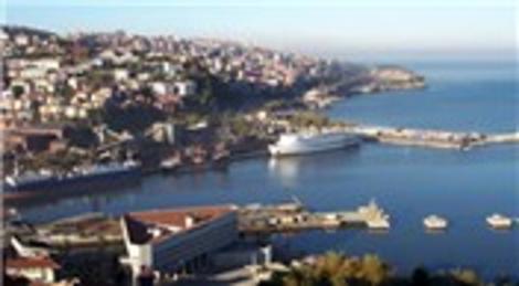 Zonguldak Üzülmez'de 2 bin 560 TOKİ konutu inşa edilecek!