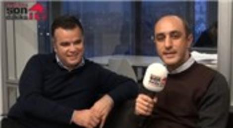 DOME Mimarlık'ın patronu Murat Yılmaz'dan sektör değerlendirmesi!