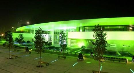 Doğuş Center Maslak'ın değeri 176 milyon 278 bin lira!