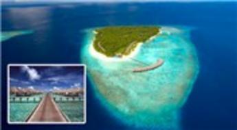 Abdurrahman Akarsu Holding Maldivler ve Armutlu'da 2 lüks otel yaptırıyor!