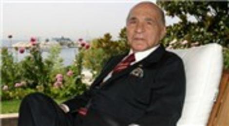 Asım Kocabıyık Amerikan Hastanesi'nde hayatını kaybetti!
