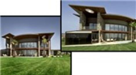 Yalçınlar Group, yeni projeler için Arabistanlı Omnia Real Estate Development Company ile anlaştı!