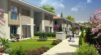 Bahçeli Vadi Evleri'nde 949 bin TL'ye bahçe katı villa!