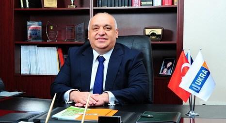 Atila Yavuz: 2013'te inşaat sektörü yüzde 10 büyür!