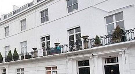 Chelsea'de 4 odalı ev 12 milyon sterline alıcı buldu!