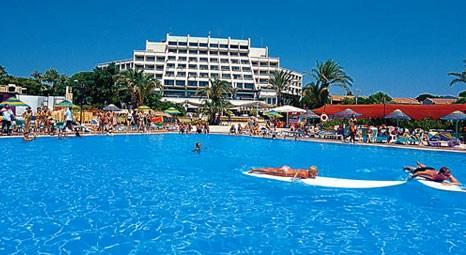 Avrupalılar lüks otel alma eğilimlerini korumaya devam ediyor!
