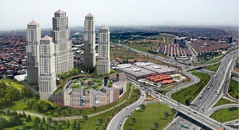 Via Gayrimenkul geleceğin kentlerini oluşturuyor!