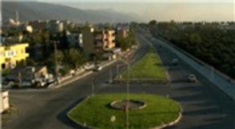 Karayolları Genel Müdürlüğü Hatay'da 55.6 milyon liraya arsa satıyor!