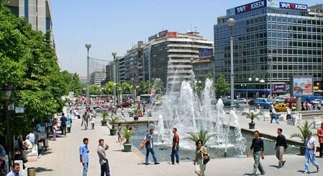 Ankara Büyükşehir Belediye Başkanlığı'ndan 142 milyon 989 bin TL'ye satılık MİA ve konut alanı!