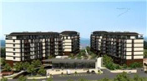 Çekmeköy Dekon İnşaat Silva'da 274 bin TL'ye 2 oda 1 salon!
