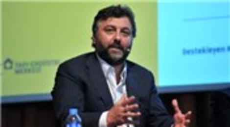 Altan Elmas: 2013 yılında yeni projelere başlayacağız!