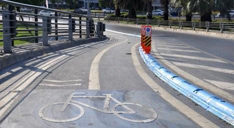 Çevre ve Şehircilik Bakanlığı, bisiklet yolu yapan belediyelere destek verecek!