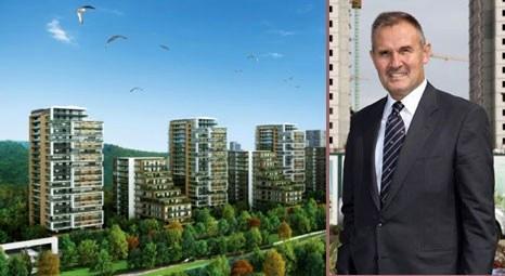 Süleyman Çetinsaya: 2013 yılı inşaatın en parlak dönemi olacak!