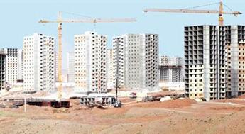 Kuzu Grup'un İran'da inşa ettiği konut sayısı 20 bine ulaştı!
