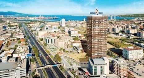İzmir'in Manhattan'ı yeni kent merkezi olacak!